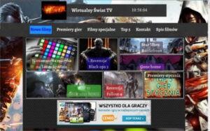 Wirtualny Świat TV